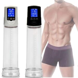 USB rechargeable automatic penis enlarger pump best selling penis enlargement device for Men