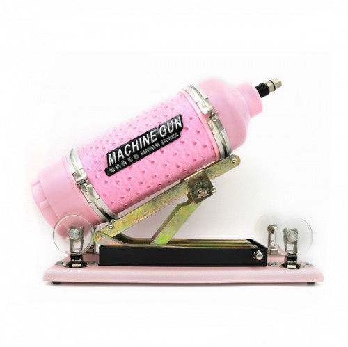 Hot Automatic Love Machine Gun 5.5-6cm Retractable Telescopic Sex Gun, Simulating Sexual Vibrator Sex Products