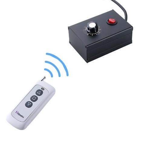 Hismith Premium Sex Machine Speed Controller with Remote Controller