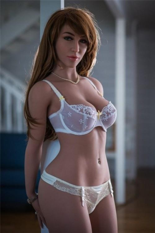 165cm Sex Doll Swaantje
