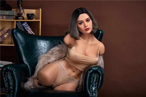 Sex Doll 90cm Lifelike Torso Body