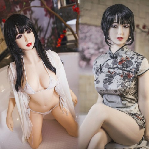 148cm 4.85ft Real Realistic Lifelike Sex Doll With 3 Holes Vagina Pussy Blow Up Life Size Silicone Love Doll Amy