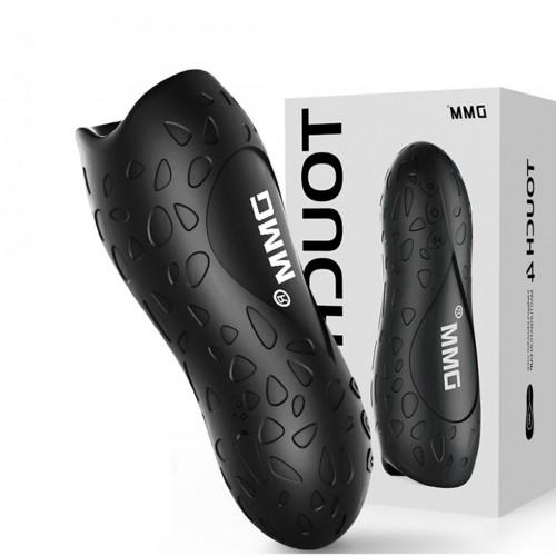 Oral Masturbator Voice Interactive Heating Realistic Vagina For Male