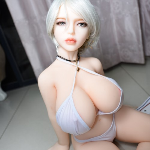 105cm 3.44ft big breasts Keira 6YE TPE doll